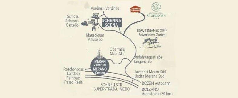 Il vostro hotel gourmet in Alto Adige: Godetevi tanti piaceri culinari a Scena