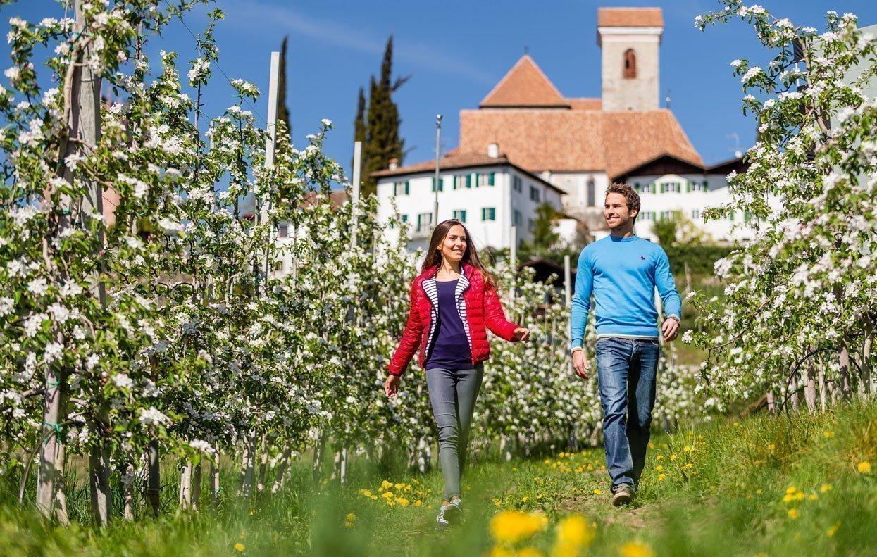Aktivurlaub rund um Schenna: Erleben Sie einen abwechslungsreichen Sommerurlaub in Südtirol