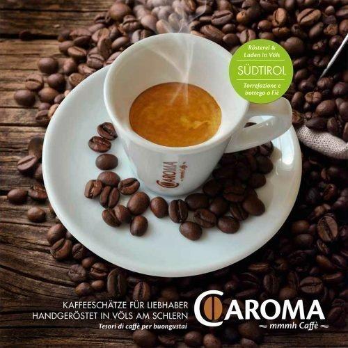 GOURMET KAFFEES Caroma