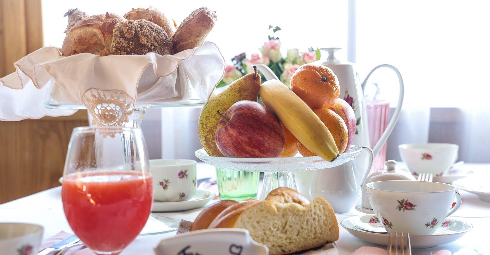 Frühstücken & Brunchen in Schenna