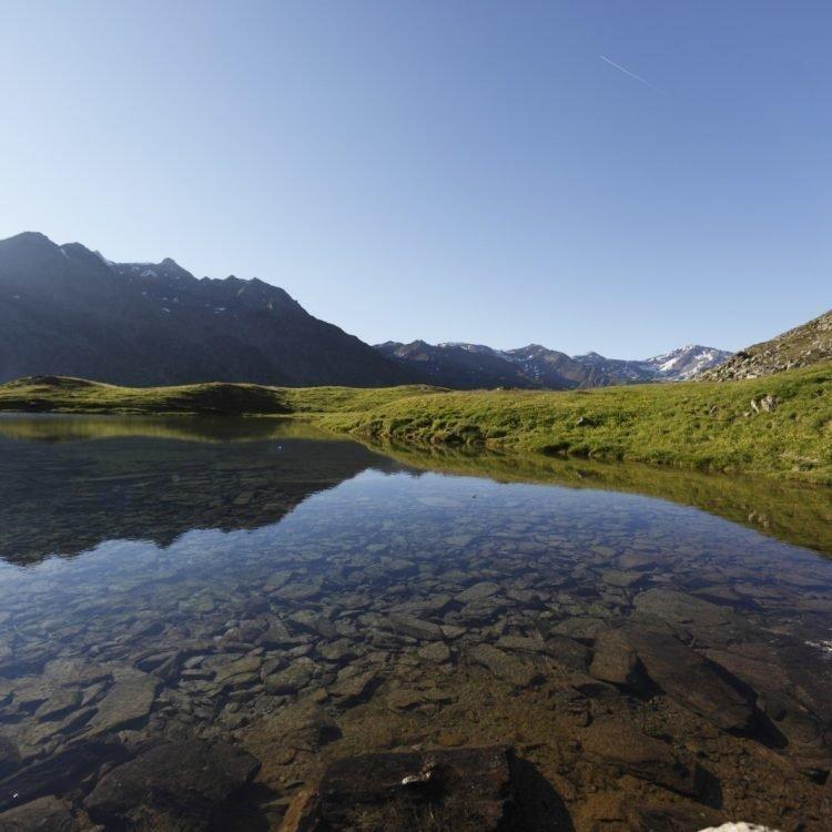 Meran 2000: Höhenluft schnuppern im Wandergebiet oberhalb von Schenna