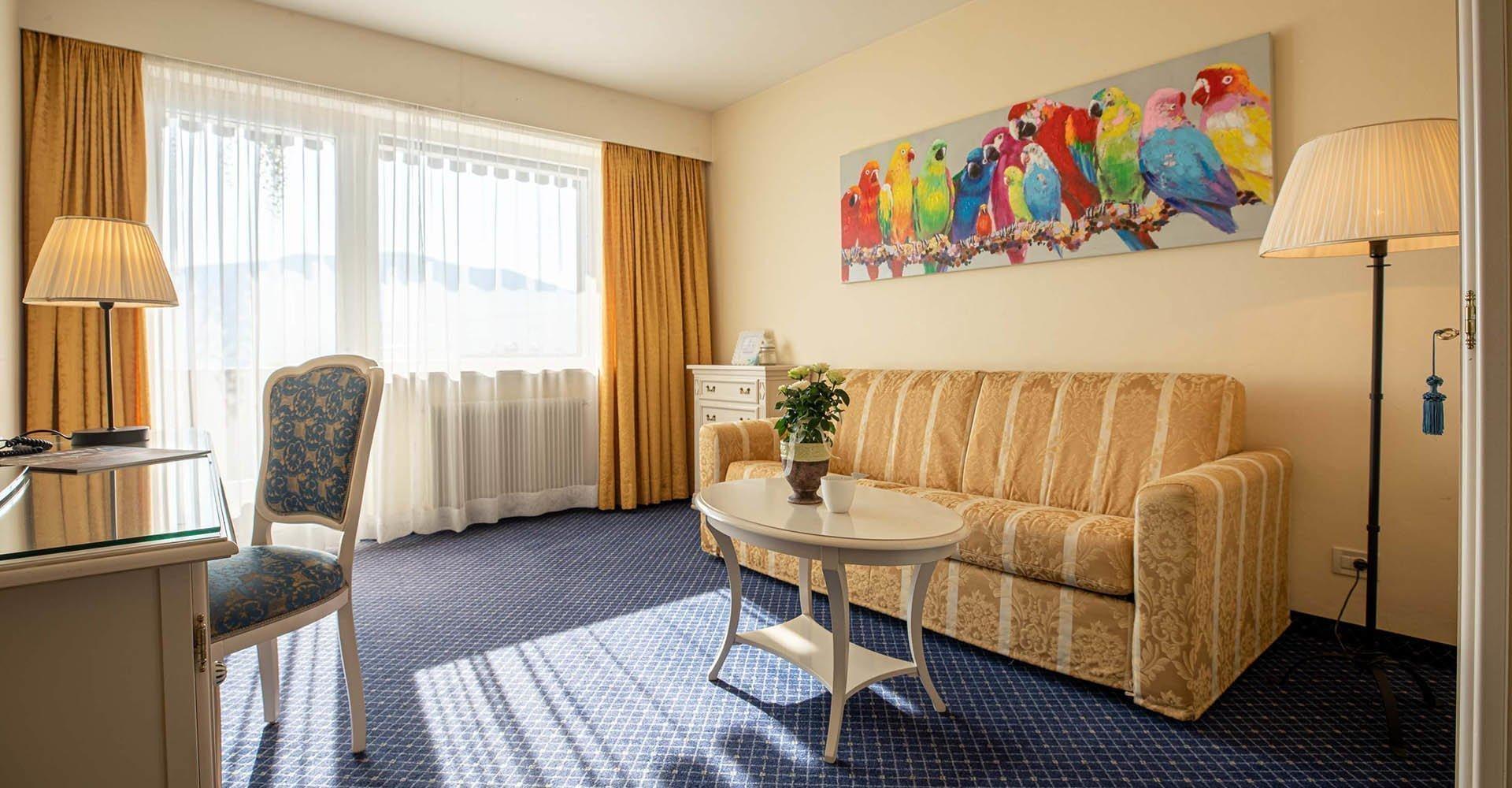 komfortable Unterkunft in Schenna
