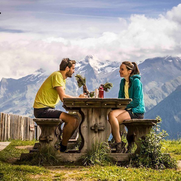 Südtirol authentisch genießen
