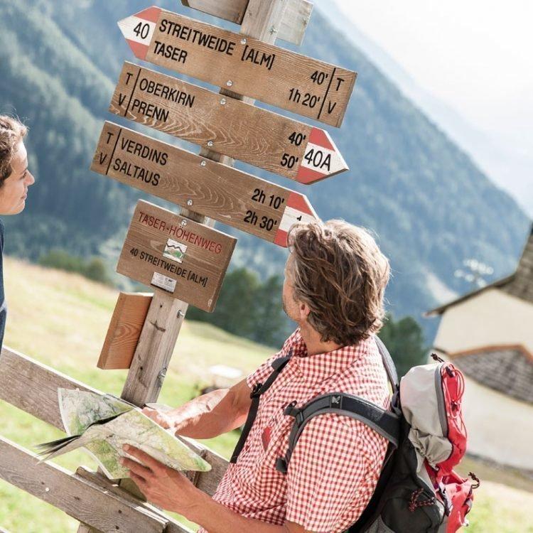 Vacanze attive a Scena: meravigliose vacanze estive in Alto Adige